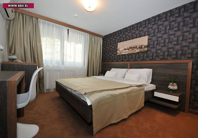 Belgrade Botique Hotel