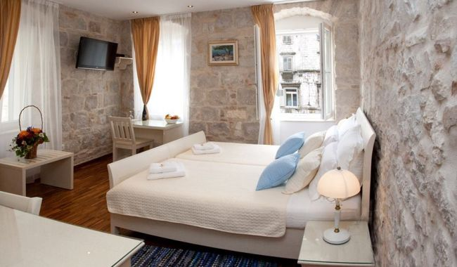 Luxury Rooms Lucija and Luka, Split
