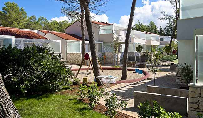 Zaton holiday resort; Izvor: zaton.hr