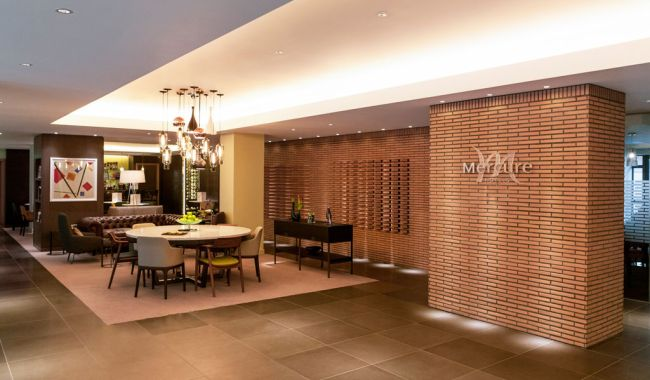 Hotel Mercure London Bridge, deo hotelske grupe Accor