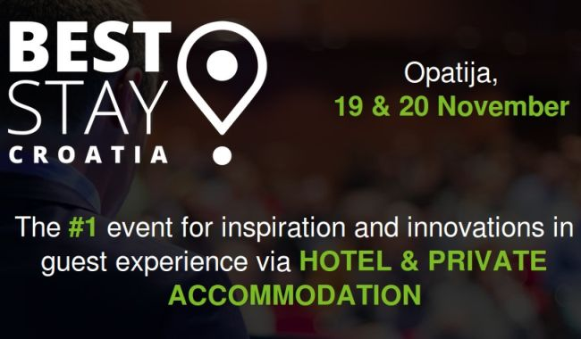 Konferencija Best Stay Croatia