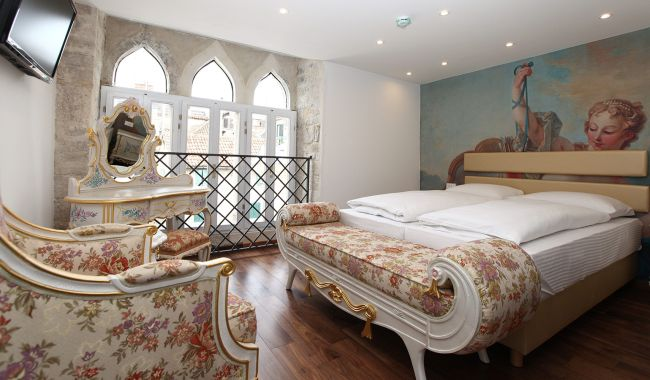 Diocletian heritage hotel